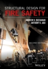 Structural Design for Fire Safety - Book