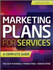 Marketing Plans for Services : A Complete Guide - eBook