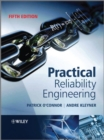 Practical Reliability Engineering - Book