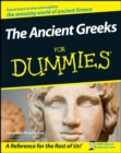 The Ancient Greeks For Dummies - Book