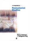 A Companion to Postcolonial Studies - eBook