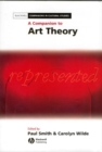 A Companion to Art Theory - eBook