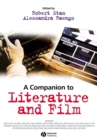 A Companion to Literature and Film - eBook