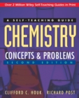 Chemistry: Concepts and Problems : A Self-Teaching Guide - Book