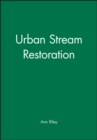 Urban Stream Restoration - Book
