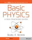 Basic Physics : A Self-Teaching Guide - Book