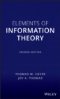 Elements of Information Theory - Book