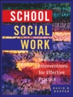 School Social Work : Skills and Interventions for Effective Practice - eBook