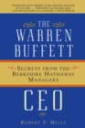 The Warren Buffett CEO : Secrets from the Berkshire Hathaway Managers - Book