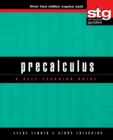 Precalculus : A Self-Teaching Guide - eBook