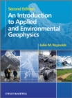 An Introduction to Applied and Environmental Geophysics - Book