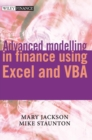 Advanced Modelling in Finance using Excel and VBA - Book