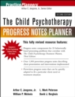 The Child Psychotherapy Progress Notes Planner - eBook