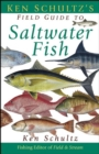 Ken Schultz's Field Guide to Saltwater Fish - eBook