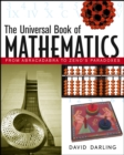 The Universal Book of Mathematics : From Abracadabra to Zeno's Paradoxes - eBook