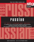 Russian : A Self-Teaching Guide - eBook