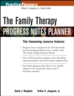The Family Therapy Progress Notes Planner - eBook