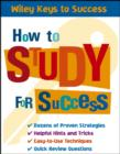 How to Study for Success - eBook