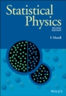 Statistical Physics - Book