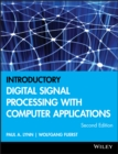Introductory Digital Signal Processing with Computer Applications - Book