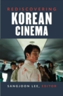 Rediscovering Korean Cinema - Book