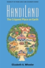 HandiLand : The Crippest Place on Earth - Book