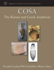 Cosa : The Roman and Greek Amphoras - Book