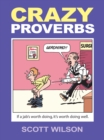 Crazy Proverbs - eBook