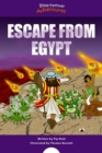 Escape from Egypt : Moses and the Ten Plagues - eBook