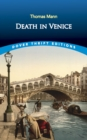 Death in Venice - eBook