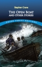 The Open Boat and Other Stories - eBook