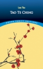 Tao Te Ching - eBook