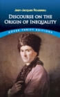 Discourse on the Origin of Inequality - eBook