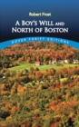 A Boy's Will and North of Boston - eBook