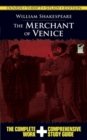 The Merchant of Venice Thrift Study Edition - eBook
