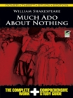 Much Ado About Nothing Thrift Study Edition - eBook