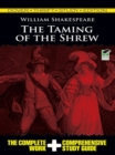 The Taming of the Shrew Thrift Study Edition - eBook