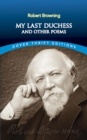 My Last Duchess and Other Poems - eBook