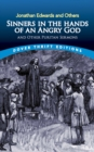 Sinners in the Hands of an Angry God and Other Puritan Sermons - eBook