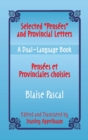 "Selected ""Pensees"" and Provincial Letters/Pensees et Provinciales choisies - eBook"