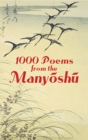 1000 Poems from the Manyoshu - eBook