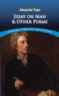 Essay on Man and Other Poems - eBook