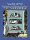Illustrations and Ornamentation from The Faerie Queene - eBook