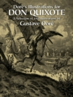Dore's Illustrations for Don Quixote - eBook