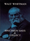 Specimen Days & Collect - eBook