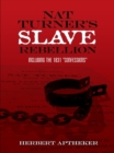 Nat Turner's Slave Rebellion - eBook