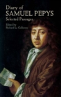 Diary of Samuel Pepys: Selected Passages - eBook
