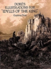 "Dore's Illustrations for ""Idylls of the King"" - eBook"