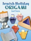 Jewish Holiday Origami - eBook