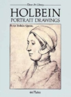 Holbein Portrait Drawings - eBook